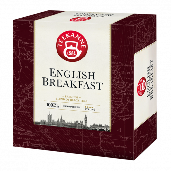 English Breakfast 100