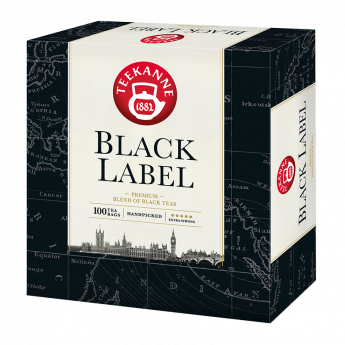 Black Label 100