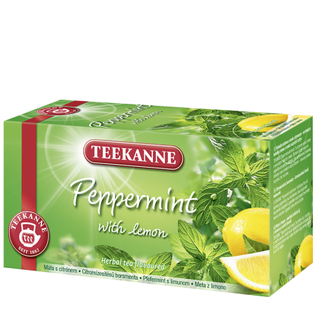 Peppermint with Lemon