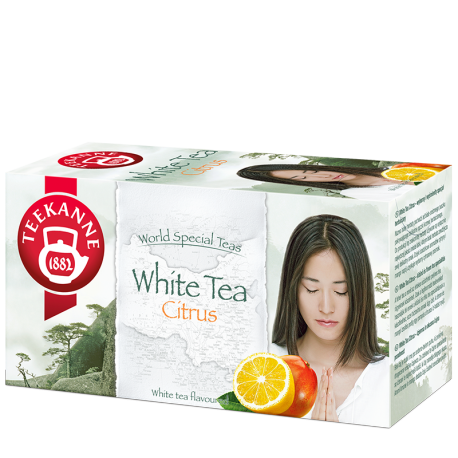 White Tea Citrus